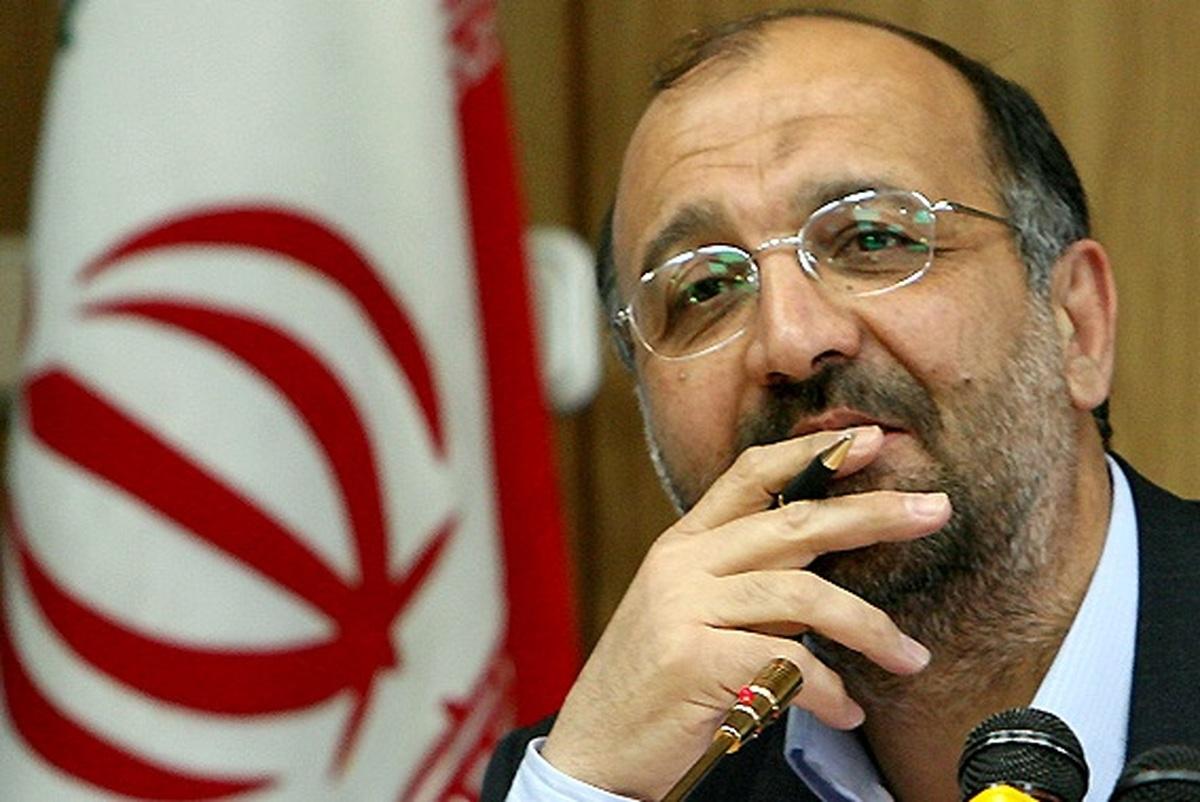 محمود فرشیدی