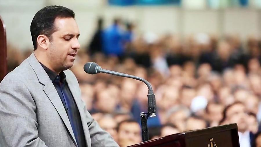 علی عبدالعالی