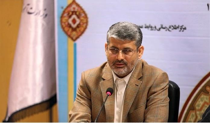 علی باقرزاده فاروجی