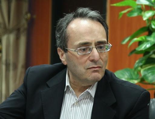 محمود مهرمحمدی